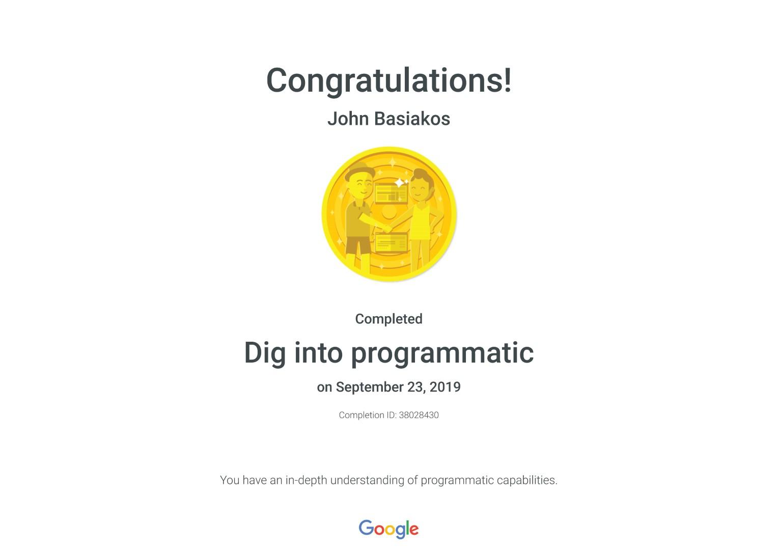 Dig into programmatic _ Google