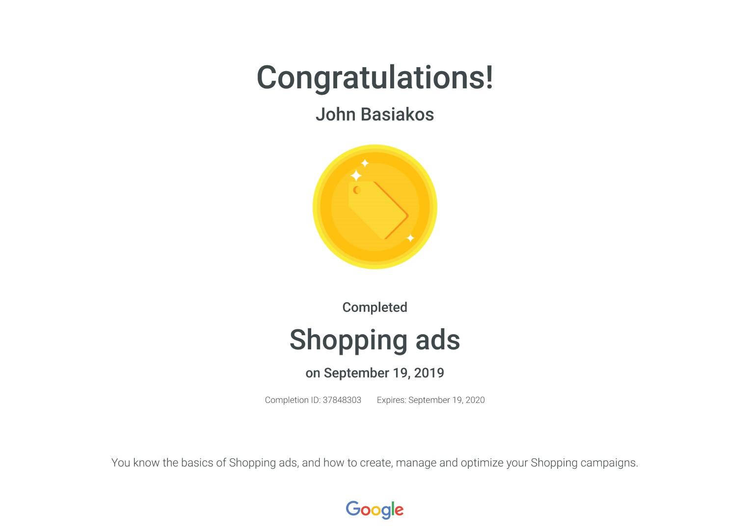 Shopping ads _ Google